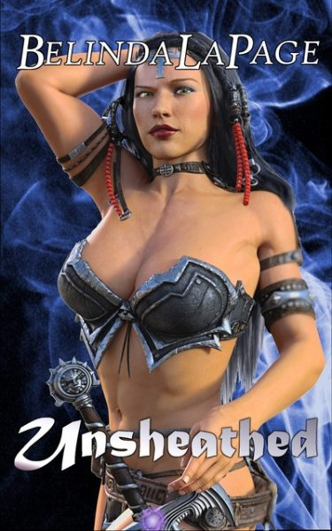 Unsheathed: An Epic Futa Fantasy by Belinda LaPage