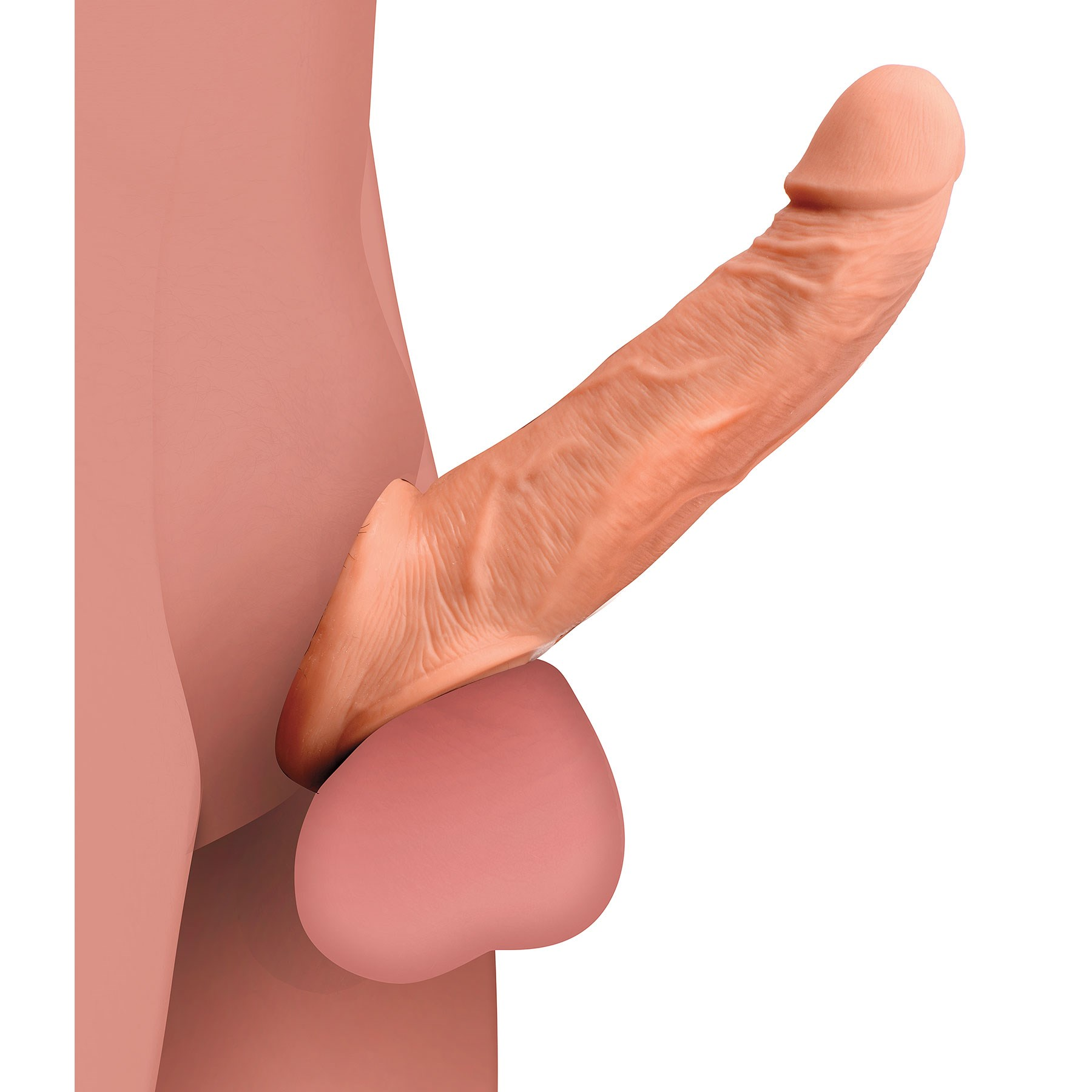 Ultra Real Penis Extension