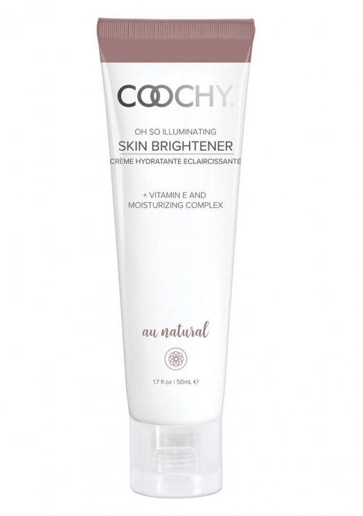 Coochy Skin Brightener Au Natural