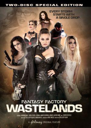 Fantasy Factory – Wastelands