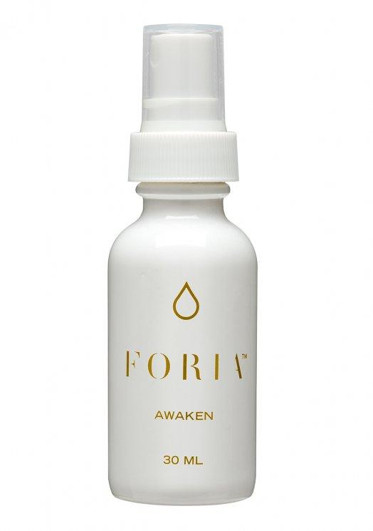 Foria Awaken - Natural Arousal Oil with CBD and Kava
