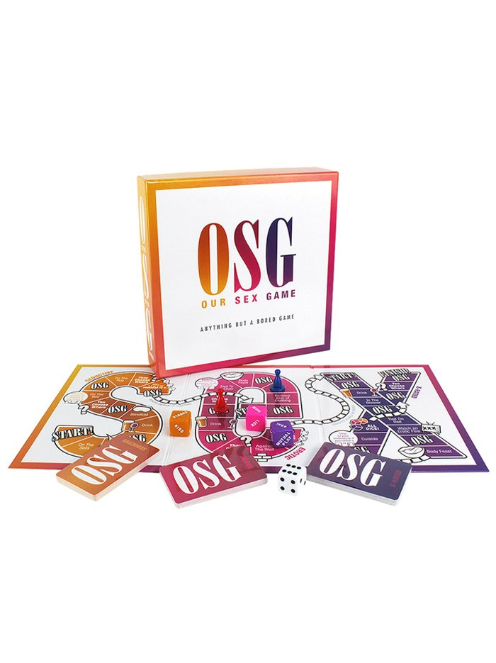 OSG: Our Sex Game