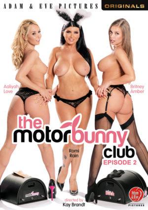 The Motorbunny Club Episode 2