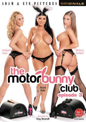 The Motorbunny Club Episode 3