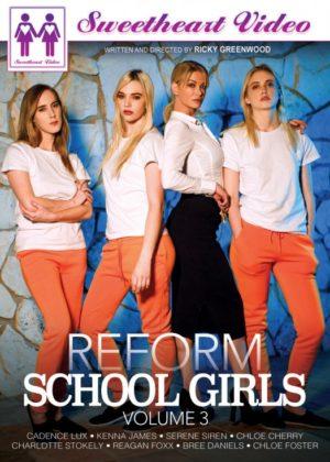 Reform School Girls #3 (Sweetheart Video)