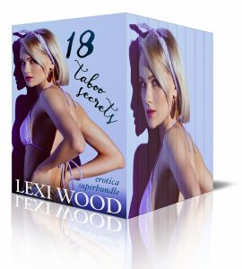 18 Taboo Secrets Erotica Superbundle