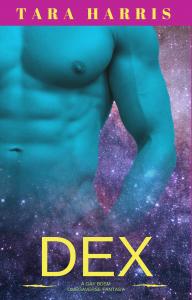 DEX: A MMM Omegaverse Fantasy