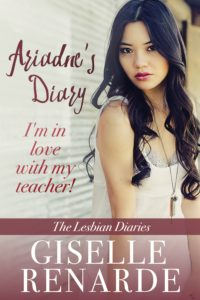 Ariadne's Diary: I'm in Love with my Teacher!
