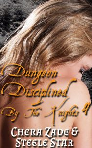 Dungeon Disciplined By The Knights 4 (Medieval Dungeon Punishment)