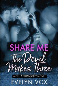 Share Me: The Devil Makes Three