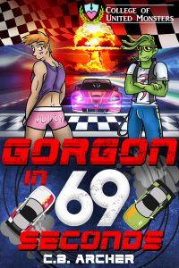 Gorgon in 69 Seconds
