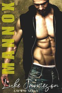 Mannox: GAY4PAY Vol. 3