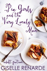 Pie Girls and the Very Lonely Man