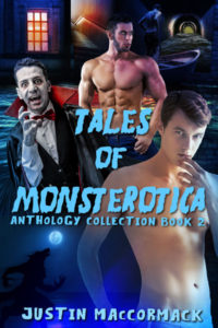 Tales of Monsterotica — Anthology Collection Book Two