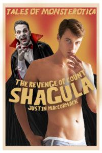 The Revenge of Count Shagula