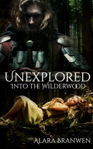 Unexplored – Into the Wilderwood