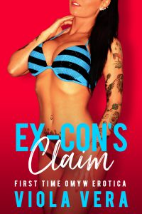 Ex-con's Claim: First Time OMYW Erotica