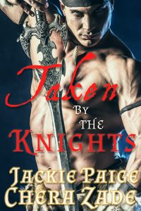 Taken by the Knights