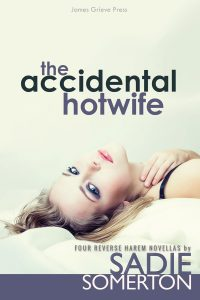 The Accidental Hotwife: Four Reverse Harem Novellas