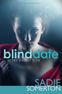 BLIND DATE …at the Singles Club